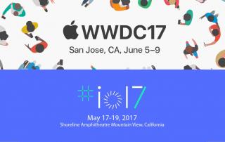 WWDC i:o