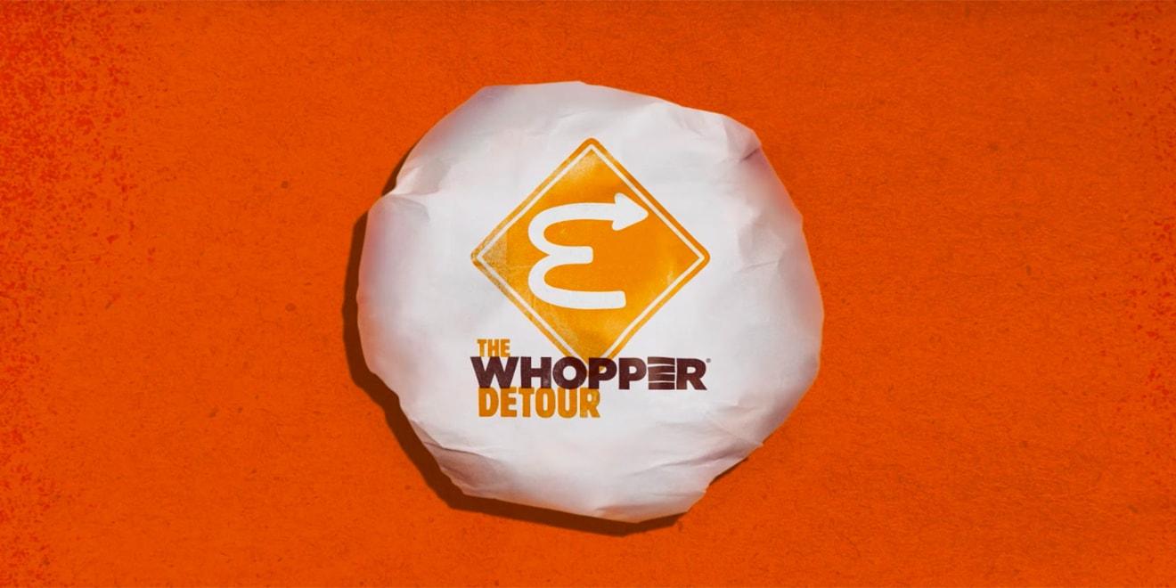 O Poder da Geolocalização utilizado pelo Burger King (de uma maneira um pouco diferente)