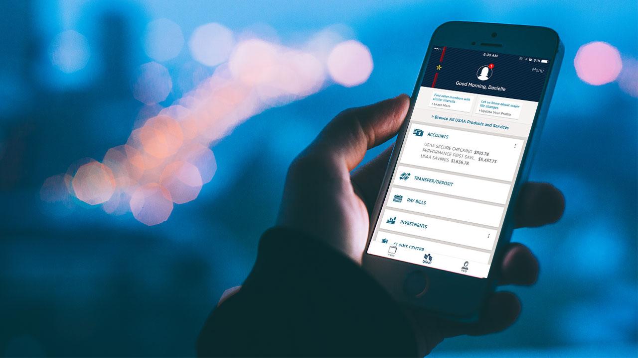 O Futuro dos Bancos Digitais em Mobile