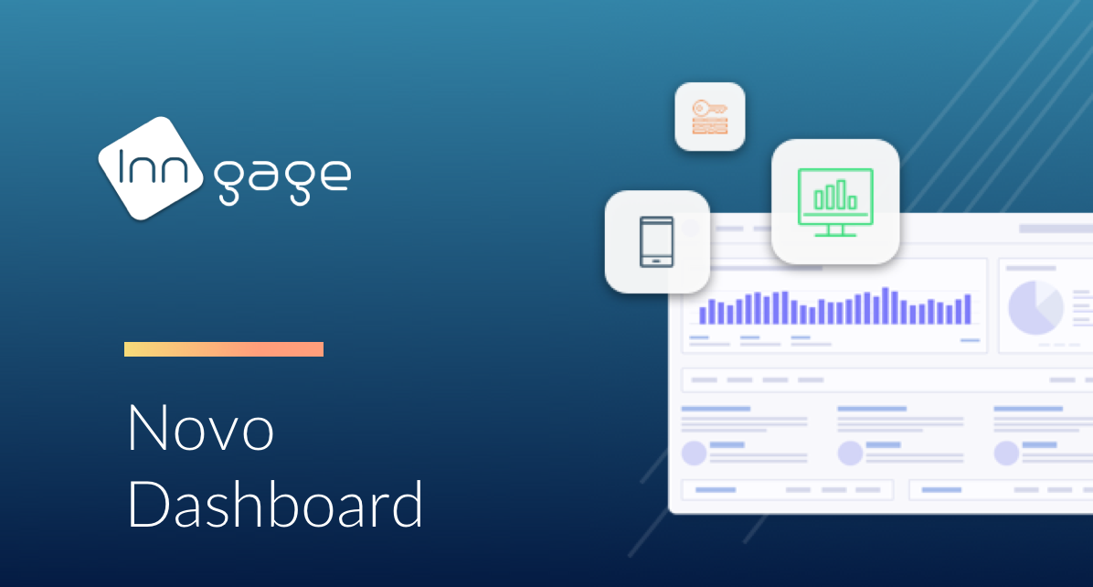Inngage Dashboard
