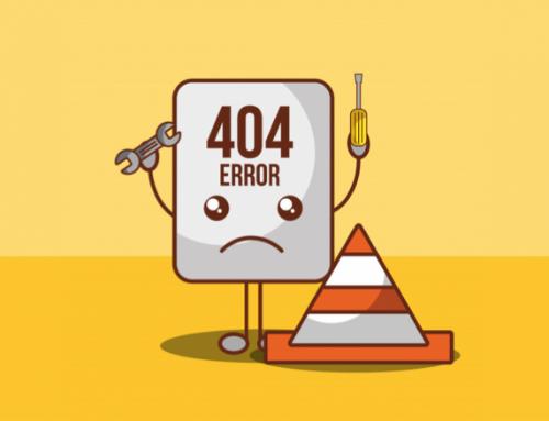 Como se comunicar quando ocorrem erros no seu App