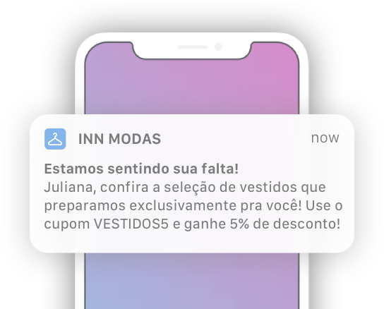 automação de mobile marketing