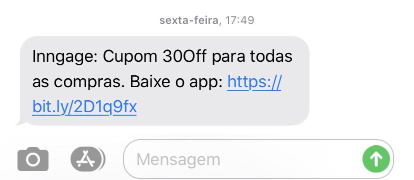 SMS Retargeting