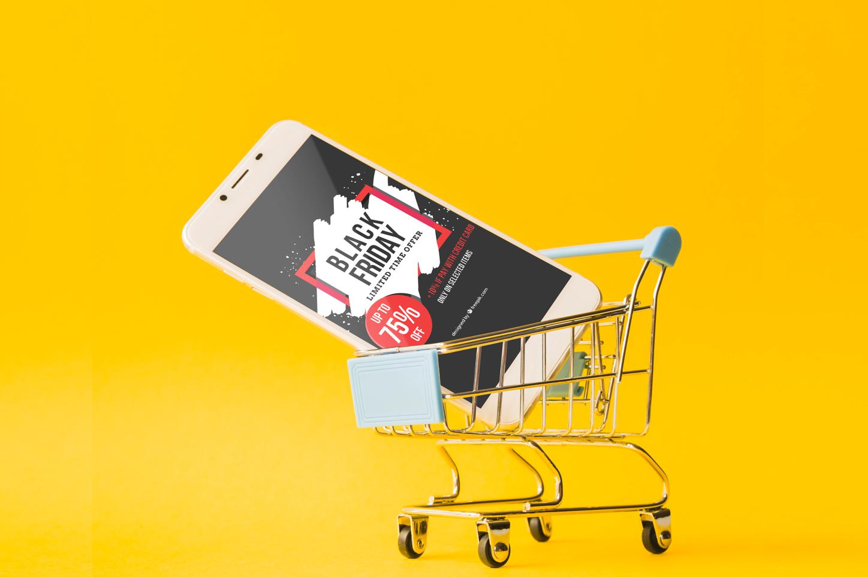 10 Dicas Para Preparar Seu App para a Black Friday