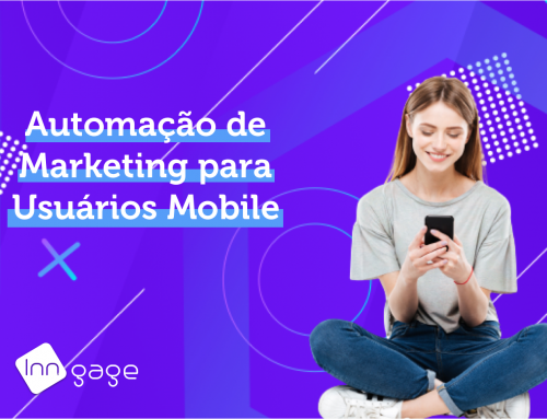 Automação de Marketing para Usuários Mobile