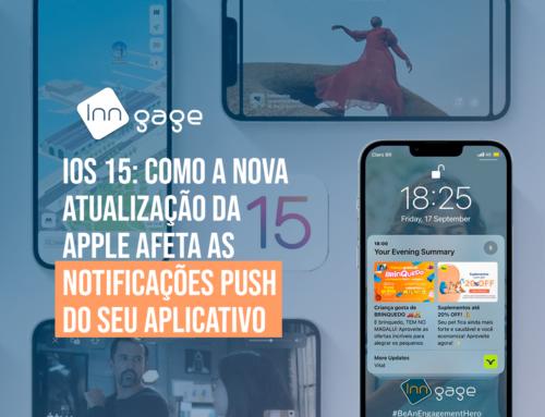 iOS 15: Como a novidade da Apple afeta as Notificações Push do seu app